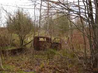 Rdza czy materiał do renowacji? Jakie auta warto remontować?