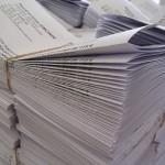 Po czym poznać dobry papier?
