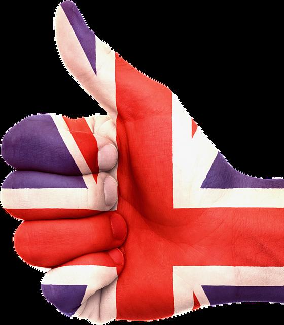 Koszt założenia firmy w UK