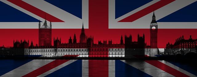 Dlaczego warto otwierać firmę w Anglii?