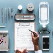Domowe wizyty medyczne