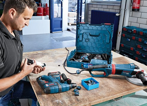 Części marki Bosch – czy warto?