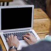 Usługi z zakresu naprawy laptopów