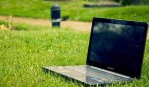 Porządna naprawa laptopa