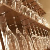 Praktyczne zastosowanie szkła w domu