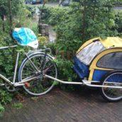 Czym jest przyczepka rowerowa?