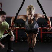 Pobudzenie i energia na treningu – jak to osiągnąć?
