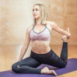 Akcesoria do ćwiczenia jogi – jakie wybrać?