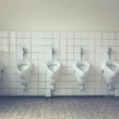 Przepisy dotyczące projektowania publicznych toalet