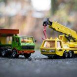 Usługi dźwigowe – czym kierować się przy wyborze firmy?