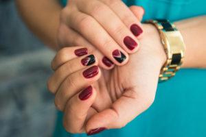profesjonalne kosmetyki do paznokci