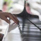 Nauka gry na pianinie – ile trzeba ćwiczyć?