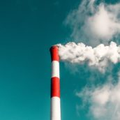 Pyły i czynniki chemiczne w powietrzu