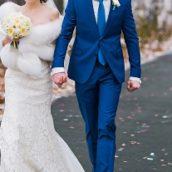 Sesja ślubna w Warszawie – gdzie szukać pięknych kadrów?
