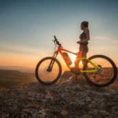 5 polecanych rowerów elektrycznych firmy Haibike